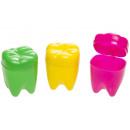 nagyker Gyermek- és baba felszerelések: fogas szamár színei, doboz 1,25