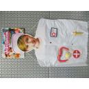 mayorista Juguetes: vestido de enfermera, 44x37x2cm