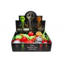 alien squeeze ball, 12cm