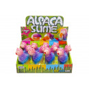 alpaca slime sucker, 6x4cm alpaca