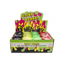 wholesale Toys: barrel slime full color l, barrel 7,5x5cm - 120gr