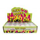 wholesale Toys: barrel slime transparant s, barrel 4,5x4cm - ...