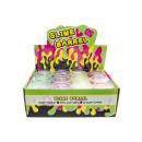 wholesale Toys: barrel slime transparant l, barrel 7,5x5cm - ...
