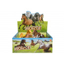 wholesale Toys:horse, window box, 15cm