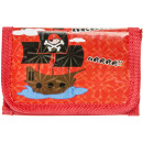 pirate wallet pp, 12x8cm