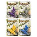 dragon, blister card, 13x18,5x4cm