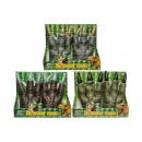 wholesale Toys: set of Set of 2 dino claw, 31x8,5x20cm
