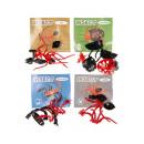 Großhandel Puzzle: DIY Insektenpuzzle, 9x7cm-h5cm