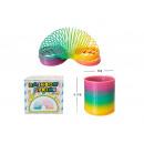 rainbow spring box m, 6,5x6,5cm Ø6cm
