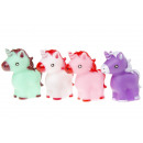 wholesale Bags & Travel accessories: unicorn, 4 times assorted , 6x5 - header 16,5x6cm