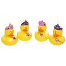 duck princess, 5x5cm