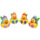 wholesale Toys:duck mermaid, 5x5cm