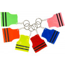 key chain fluo shirt, 7x6cm