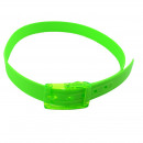 wholesale Belts: Silicone fluorescent belt extra flexible ...