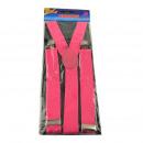 mayorista Merceria y costura: Cuentas de neón rosa moda trendy fluorescentes
