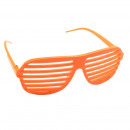 wholesale Sunglasses: Shutter shade fluorescent glasses for orange ...