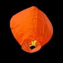 mayorista Casa y cocina: Linternas de colores naranjas clásicas