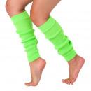 Fluorescent dildos, 60 cm green neon color