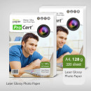 wholesale Computer & Telecommunications: Photo Paper glossy 128g format a4 package 250 shee