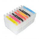 wholesale Printers & Accessories: Rechargeable cartridges for epson photo r1900