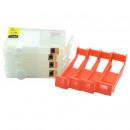Großhandel Geschenkartikel & Papeterie: Wiederaufladbare Patronen für HP 3070a b010a 5510