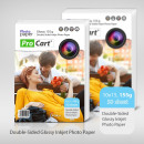 wholesale Printers & Accessories: Photo paper dual side glossy 10x15 cm 155g
