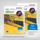 wholesale Printers & Accessories: Self-adhesive photo paper glossy a4 inkjet printab