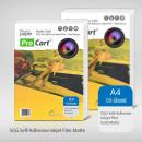 wholesale Computer & Telecommunications: Self-adhesive photo matte aa4 printable inkjet