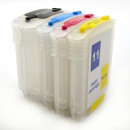 wholesale Printers & Accessories: Cartridges rechargeable for hp 10, 11