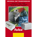 wholesale Printers & Accessories: Double side inkjet and laserjet print transparenci