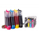 wholesale Printers & Accessories: Ciss for Brother lc223 ink with dye ink