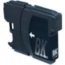 mayorista Impresoras y accesorios: Cartucho compatible lc1100 lc980 lc61 negro ...