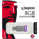 wholesale Storage media: Usb flash drive 8gb, kingston datatraveler 50, usb