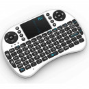 wholesale Consumer Electronics: Mini touchpad wireless keyboard for smart xbox, ps