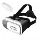 3d glasses with bluetooth remote control, games co