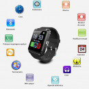 Smartwatch Bluetooth, 11 Funktionen, SoVogue schwa