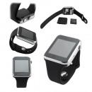 wholesale Consumer Electronics: Smart bluetooth 4.0 clock, sim slot, 3 mp camera,