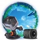 groothandel Foto & camera: 360-graden wifi actiecamera, full HD video, ando