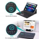Großhandel sonstige Taschen: Drahtlose -Multimedia Tastatur mit zwei ...