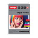 wholesale Computer & Telecommunications: Photo paper a4 premium mat 125 gr activejet, inkje