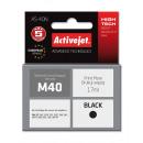 Cartouche compatible ac-m40 pour samsung ink-m40,
