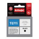 mayorista Impresoras y accesorios: Cartucho compatible t0711 c13t07114011 negro ...