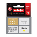 wholesale Printers & Accessories: Compatible cartridge 100xl 108xl yellow for ...