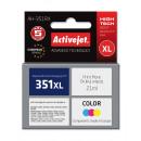 mayorista Impresoras y accesorios: Cartucho de color compatible con hp-351xl para hp