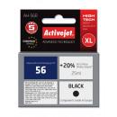 mayorista Impresoras y accesorios: Cartucho compatible 56 xl negro para hp, 25 ...