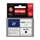 wholesale Printers & Accessories: Compatible cartridge 27xl black for hp ...