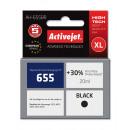 mayorista Regalos y papeleria: Cartucho compatible HP hp 655xl negro para ...