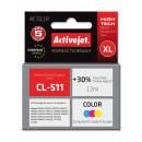 mayorista Impresoras y accesorios: Cartucho de color cl-511 compatible para canon, 9
