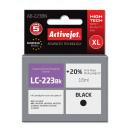 mayorista Impresoras y accesorios: Cartucho negro compatible lc223 para hermano, acti