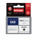 mayorista Regalos y papeleria: Cartucho compatible HP negro hp 650 para ...